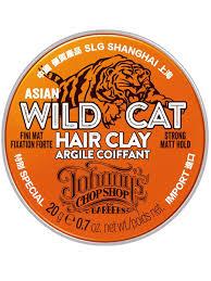 Каталог Мини-<b>глина</b> для волос <b>устойчивой</b> фиксации 20 гр
