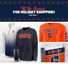 Syracuse Apparel, Syracuse University Clothing, Syracuse Gear ...