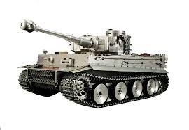 <b>Радиоуправляемый танк Heng Long</b> German Tiger I - HL00X ...