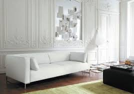 room astounding white interior design colored sofas furniture collection ideas and inspiration by ligne roset housevariety