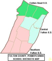 Central Fulton School District