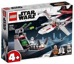 <b>Конструктор LEGO Star Wars</b> 75235 Звездный истре... — купить ...