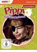 Pippi Långstrump på de sju haven. Bundesrepublik Deutschland, Schweden 1970 - 120x170_pippitaka