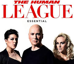 The Essential <b>Human League</b>: Amazon.co.uk: Music