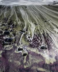 The <b>Purple Sands</b> of Pfeiffer <b>Beach</b> (1) - Outdoor Photographer