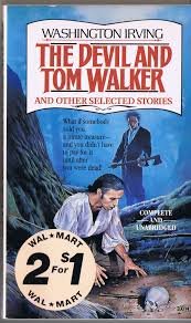 the devil tom walker and other selected stories by washington the devil tom walker and other selected stories by washington irving