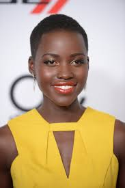 weve fallen love years slave actress lupita nyongo jpg dr seuss goes to war
