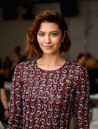 mary elizabeth winstead mary elizabeth winstead mary elizabeth winstead jenny packham show at new york fashion week 2015