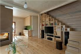 bulb pendant lam feats captivating under stair storages with sleek bamboo flooring design idea and beautiful area homeoffice homeoffice interiordesign understair