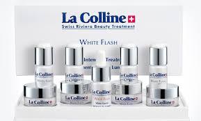 Каталог косметики и парфюмерии <b>La Colline</b> | Интернет-магазин ...