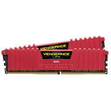 Комплект <b>памяти</b> VENGEANCE® LPX 32 Гб (2x16 Гб) DDR4 ...