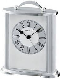 <b>Часы настольные Seiko</b> Clock – купить в интернет-магазине ...