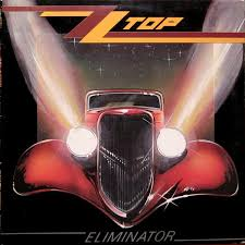 <b>ZZ Top</b> - <b>Eliminator</b> | Releases, Reviews, Credits | Discogs