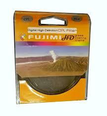 <b>Светофильтр Fujimi</b> CPL <b>dHD</b> 72мм — купить в интернет ...