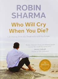 buy who will cry when you die book online at low prices in buy who will cry when you die book online at low prices in who will cry when you die reviews ratings amazon in
