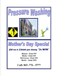 pressure washing flyer pictures images photos photobucket
