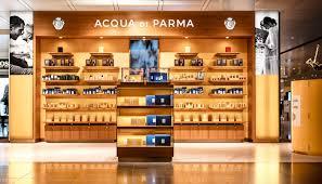 <b>Acqua di Parma</b> - Munich Airport