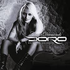 <b>Classic Diamonds</b> - Album by <b>Doro</b>, The Classic Night Orchestra ...