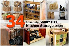 kitchen ideas diy easy