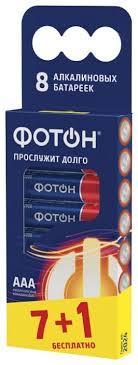 <b>Батарейка ФОТОН ААА</b>/<b>LR03</b> — купить по выгодной цене на ...