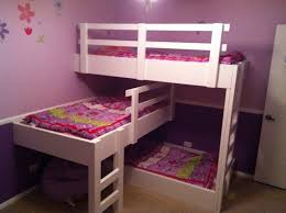 bedroom large size bedroom simple white wood bunk beds for girls and along cool excerpt bedroom large size cool