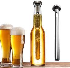Winxer Beer Chiller Stick - Stainless Steel Bottle Chill ... - Amazon.com
