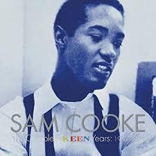 <b>Sam Cooke: The</b> Complete Keen Years 1957-1960: Amazon.co.uk ...