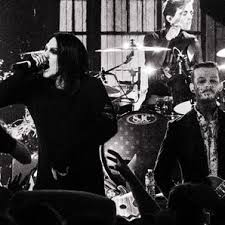 <b>Motionless In White</b> Tour Announcements 2020 & 2021 ...