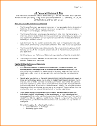 8 examples of uc personal statements case statement 2017 examples of uc personal statements examples of personal statements for uc template mrnpttfa png