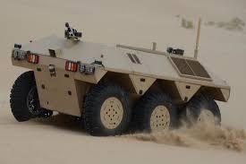 <b>British</b> Army set to redefine warfare with joint Autonomous <b>Warrior</b> ...