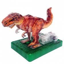 <b>3D</b>-<b>конструктор ND</b> Play «Тираннозавр» <b>электронный</b> - отзывы ...