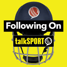 Following On in India Cricket Podcast