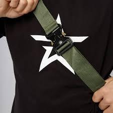 <b>Сумка BS&ARMY</b> | Black Star Wear Latvia
