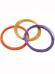 Комплект <b>ABS</b>-<b>пластика</b> Tiger3D 1.75 мм, 3 цвета (<b>оранжевый</b> ...