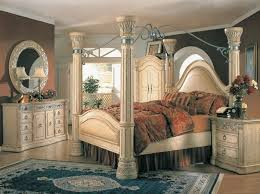 king poster bedroom set ashley these queen and king bedroom furniture sets are expertly designed and