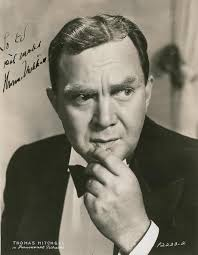 Thomas Mitchell (actor)