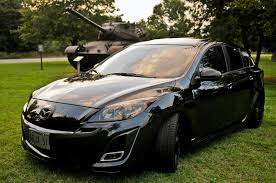 Black Mazda 3 2010 Mazda Mazda3 Information And Photos Zombiedrive