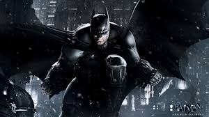 Image result for Batman: Arkham Knight (2015)