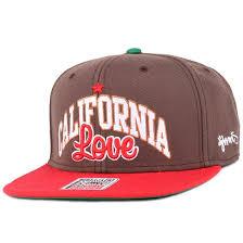 California Brown Snapback - <b>Djinns</b> - Start бейсболку - Hatstore