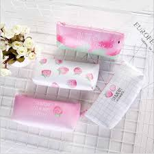 Kawaii <b>pencil case</b> Plush kalem kutusu Creative estuche escolar ...