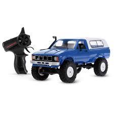 Купить Радиоуправляемый внедорожник <b>Aosenma</b> Military <b>Truck</b> ...