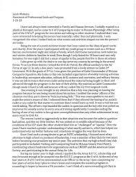 nurse crna personal statement help  letter personal statement examples for crna school personal statement examples for crna school state of new jersey nursing