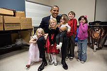 Resultado de imagen para barack obama sandy hook