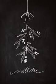 <b>Minimalist</b> Christmas Decorations   Christmas chalkboard, Christmas ...