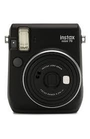 <b>Фотоаппарат Fujifilm Instax mini</b> 70 Black INSTAX — купить за ...