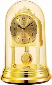 Электронные <b>настольные часы Rhythm 4RP777WR18</b> купить по ...