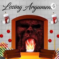 Losing Arguments