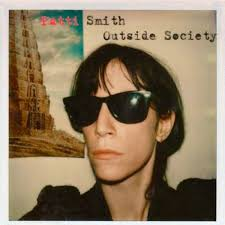 <b>Patti Smith</b>: <b>Outside</b> Society Album Review | Pitchfork