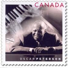 <b>Oscar Peterson</b> | Canada Post