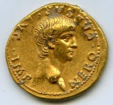 Rare <b>Gold</b> Coin with <b>Nero's</b> Face Discovered in Jerusalem | Live ...